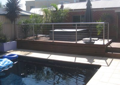 decking with pool_halved